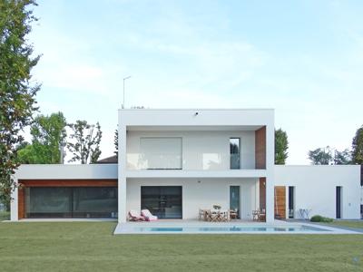Casa A+G -Marcon-
