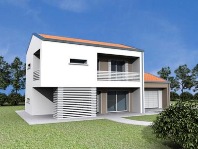 Casa G+D -Postioma-